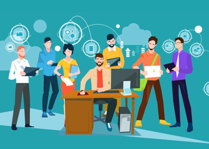 Agile: новое деловое мышление в управлении проектами и изменениями