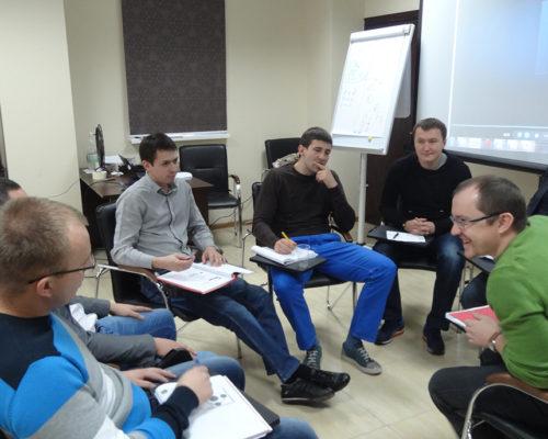 Trainings Maeva 4028