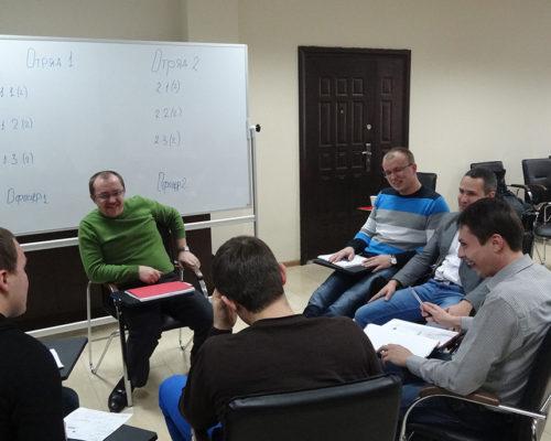 Trainings Maeva 4033